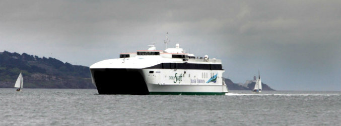 Irish Ferries cancels several Dublin and Holyhead sailings for this coming Friday