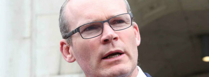 Coveney invited to meet with residents of Apollo House