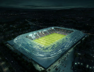 "DUP Minister claims Casement Park ""is critical"" to Ireland's Rugby World Cup bid"