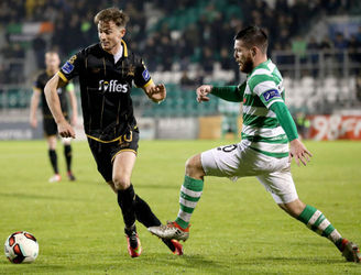 Dundalk and Shamrock Rovers to face off on the opening weekend of the 2017 season