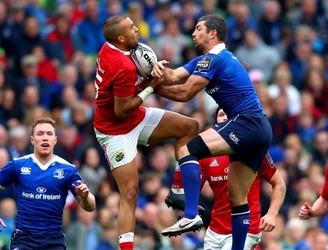 PRO 12 As It Happened: Munster overpower Leinster at Thomond