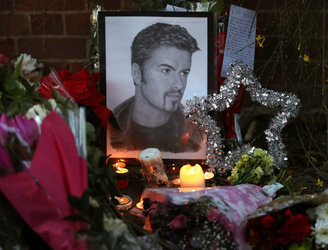 George Michael's partner says singer was an 'extremely kind and generous man'
