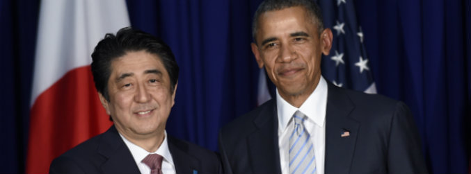 Japanese PM Shinzo Abe to visit Pearl Harbour site with Barack Obama