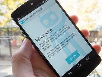 So long Cyanogen as popular version of Android will be shut down on December 31