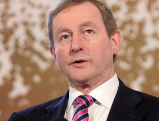 Taoiseach say he 'doesn't expect' 25,000 homes to be repossessed