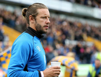 Ex-Leeds United striker Alan Smith makes temporary first step onto management ladder