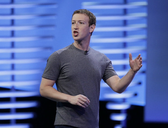 Facebook to hire 3,000 new staff to help police content