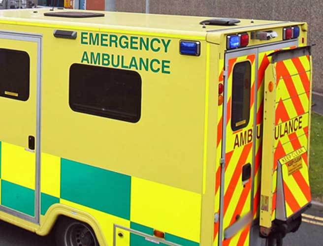 Man dies in Wexford industrial accident