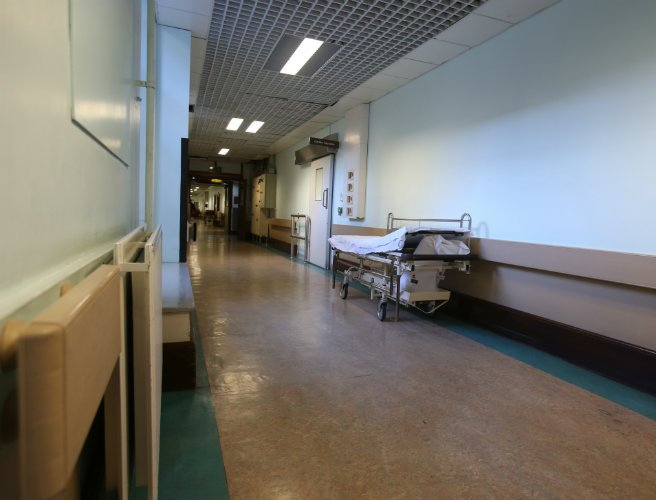 The HSE announce opening of additional hospital beds