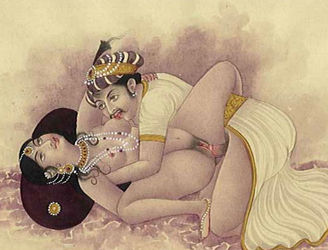 Is the Kamasutra just a sex manual?