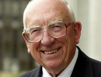 President and Taoiseach lead tributes to economist and 'national treasure' TK Whitaker