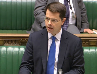 UK's Northern Secretary admits situation in Stormont is 'grave'