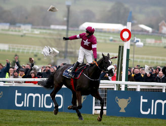 Gold Cup winner Don Cossack forced to retire