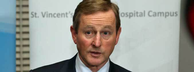 Taoiseach urges Northern Ireland parties to 'engage and find a way forward'