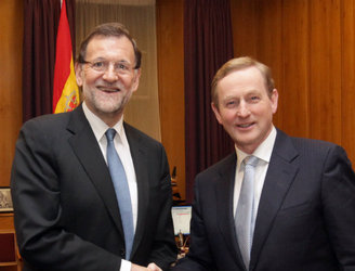 Taoiseach to meet with Spanish Prime Minister in Madrid for 'detailed discussions' on Brexit