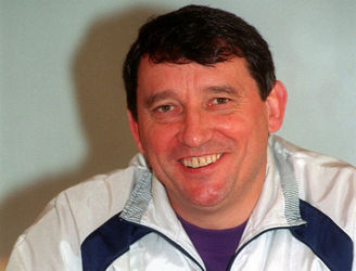 The FA lead tributes to the late Graham Taylor
