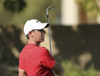 "Injury concerns as Rory McIlroy admits ""tweak"" in his back during South African Open"