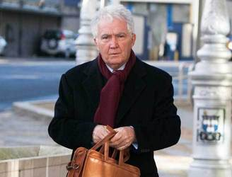Sean FitzPatrick trial hears of multi-million euro loans approved by Anglo