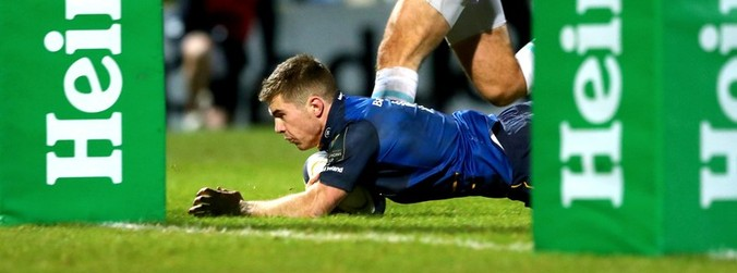 Leinster overcome Montpellier to book place in knock-out stages