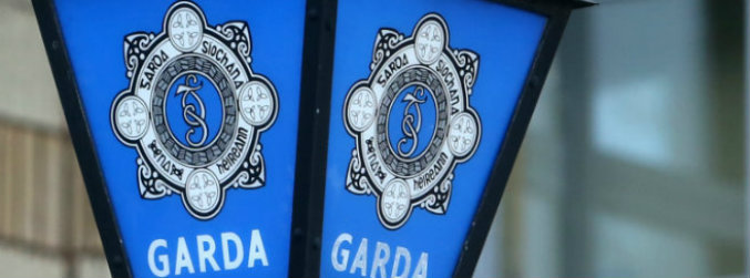 Man arrested by Gardaí investigating attempted shooting in Co Offaly in 2013