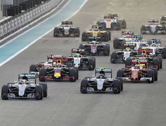 TV3 owners confirm bid to take control of Formula One