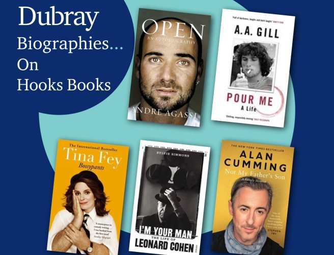 The best biographies you can get your hands on