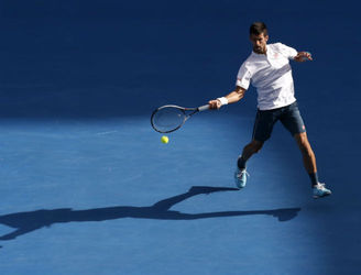 Novak Djokovic suffers a shock defeat at the Australian Open