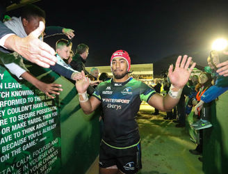 Why Connacht have a psychological edge as they head into the crucial Champions Cup clash with Toulouse