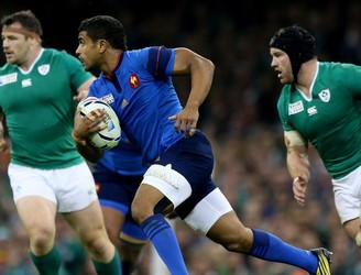 France's Wesley Fofana ruled out of Six Nations
