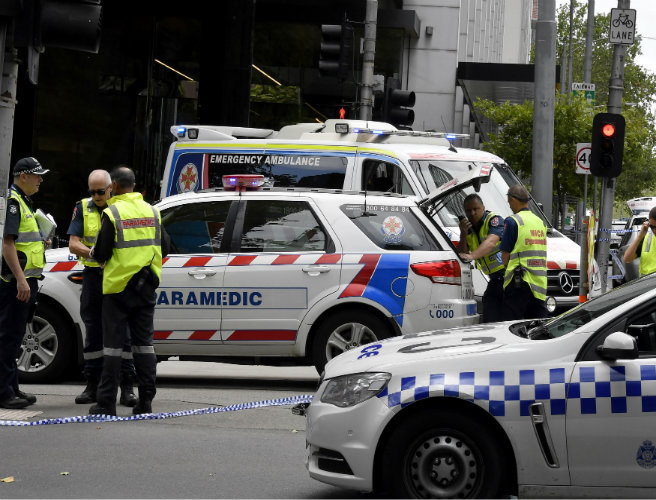 Three-month-old boy becomes fifth victim of Melbourne car attack