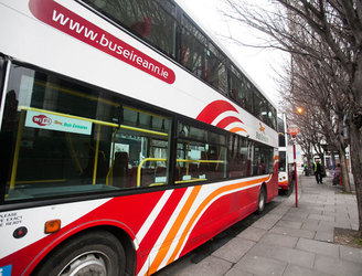 "Unions preparing for ""protracted"" Bus Éireann strike"