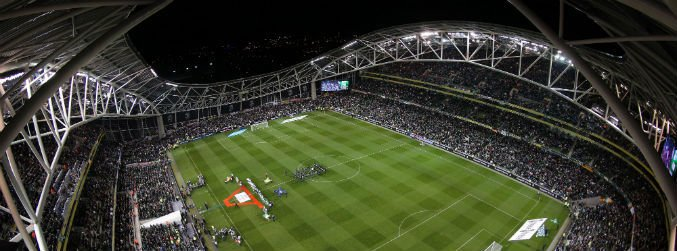FAI confirm Ireland-Wales is sold-out
