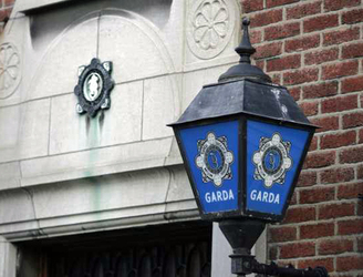 Four questioned over Dublin weapons seizure