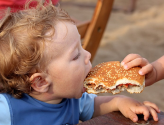 Matter of Taste: The big problem with kids menus