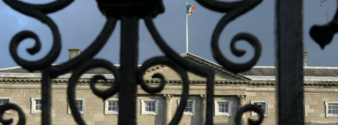 Government suffers two losses in Dáil