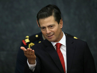 Mexican president calls off meeting with Trump