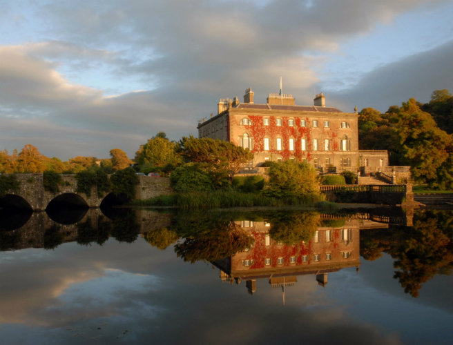 Westport House gets €50m hotel investment