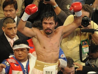 Opinion: Pacquiao should have two more fights and retire