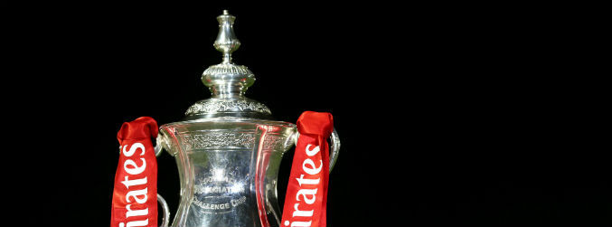 As it happened: Sunday's FA Cup Fourth Round Action