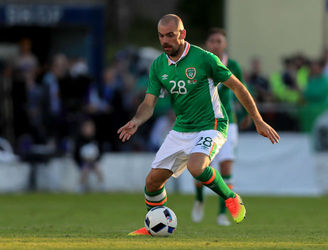 Darron Gibson on the verge of Sunderland move