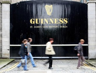 Diageo announces €25m St. James's Gate distillery investment