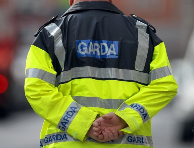 Belfast lawyer pursuing 20 cases against Gardaí