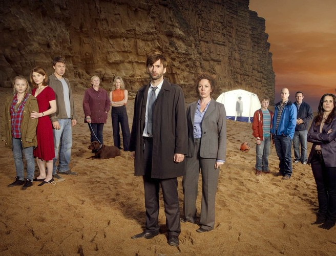 WATCH: First trailer for the 'Broadchurch' finale