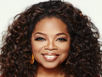 Oprah Winfrey has a new job