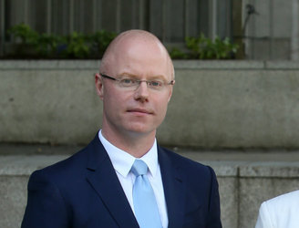 Stephen Donnelly named Fianna Fáil Brexit spokesman