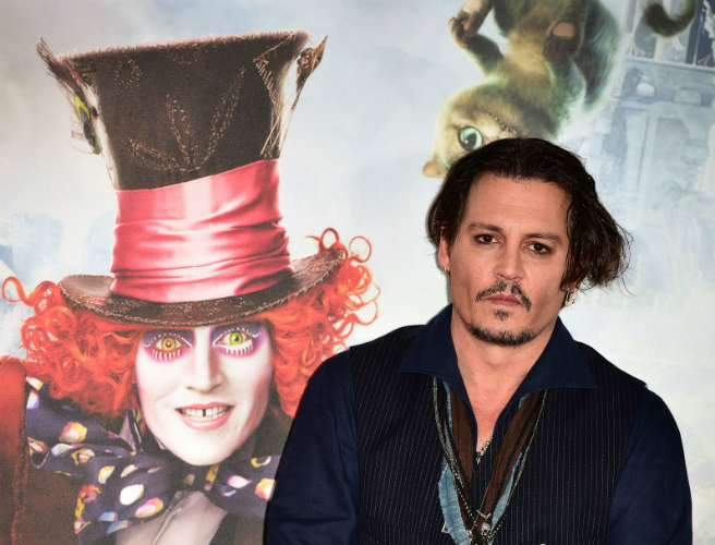 "Johnny Depp's $2 million a month ""financial turmoil"""