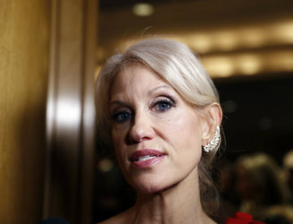 Kellyanne Conway apologises for 'Bowling Green Massacre' references