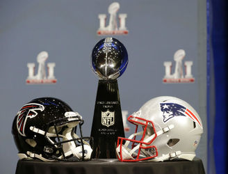 "Super Bowl LI may end up being ""like a chess match"""