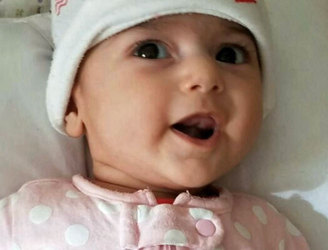 Baby put on US travel ban gets green light for life-saving surgery