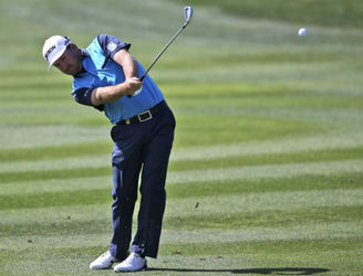 Graeme McDowell enjoys top 20 finish in Dubai